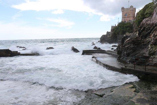 Castello di Nervi