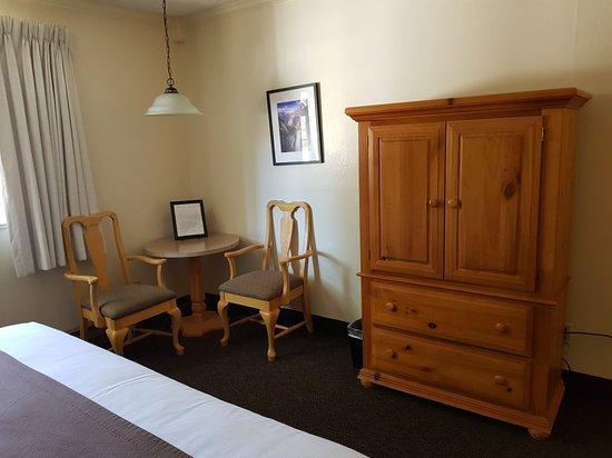 Alpenhof Lodge: 20180503_141246_large.jpg