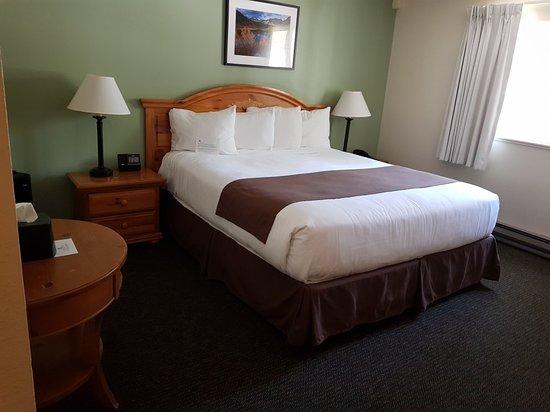 阿尔彭霍夫旅馆照片