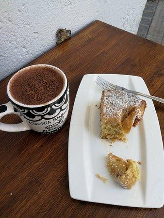 Colonia Sandwich Coffee Shop照片