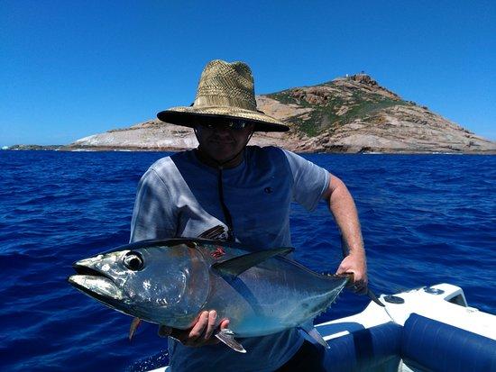 GT Fishing Charters
