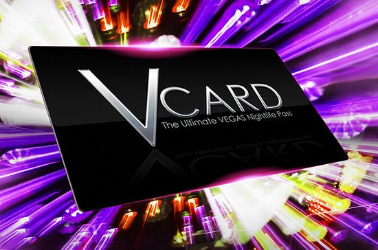 All-Access Vegas Nightclub Pass...