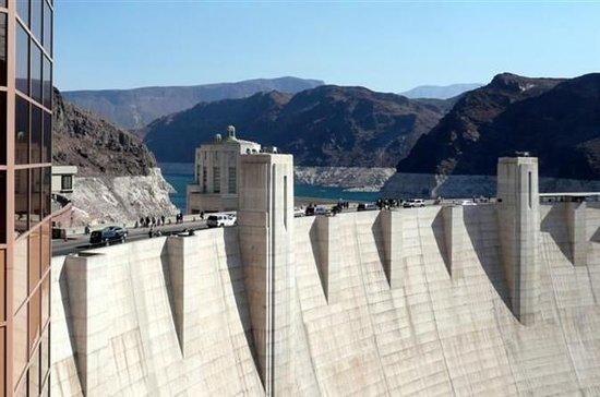 Super Hoover Dam Tour and Clark...