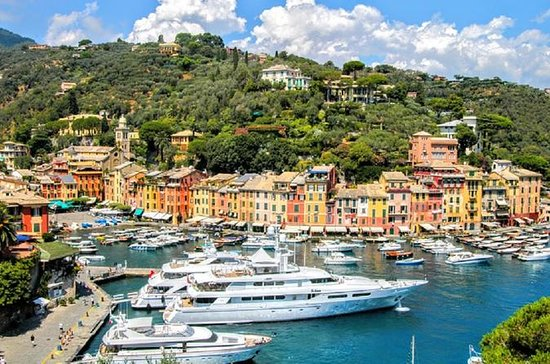 Best of Portofino: Boat and Walking...