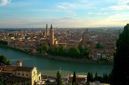 VERONA & LAKE GARDA (Desenzano and...