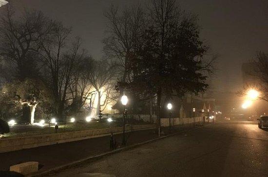 The Lemp Haunted Neighborhood Walking
