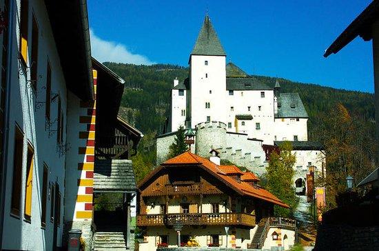 Die Grand Castle Tour - Ganztägige...