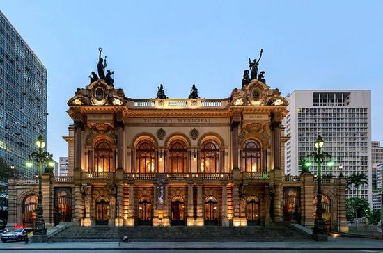 Private Architecture Tour - São Paulo
