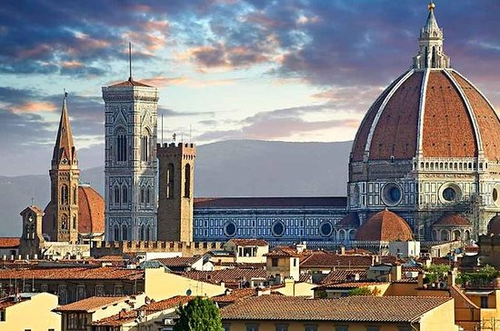 Private walking tour of Florence with ...