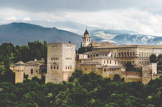 Skip-The-Line: Alhambra, visita...