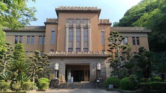 Tokushima Bunka No Mori Museum