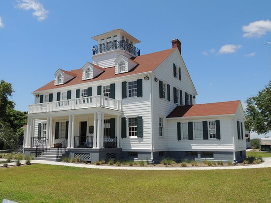 Maritime Center at Historic Coast Guard Station