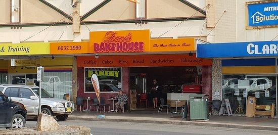 Daves's Bakehouse Photo