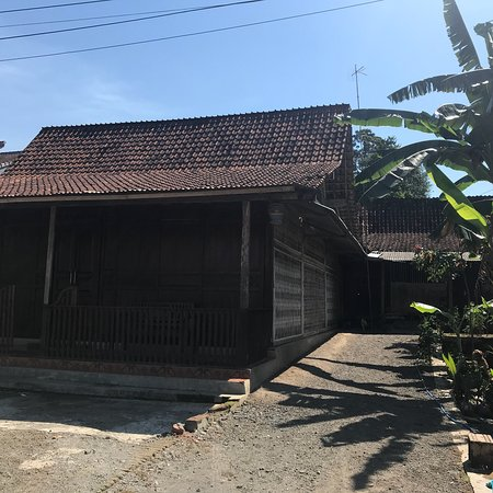Desa Wisata Osing Kemiren Banyuwangi Indonesia Review