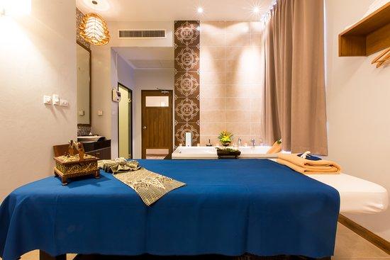 Orientala Spa @Deevana Plaza Krabi Aonang