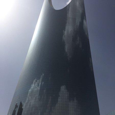 Four Seasons Hotel Riyadh at Kingdom Centre: photo1.jpg