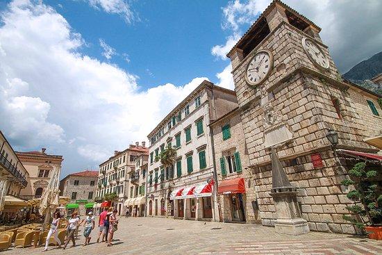 Kotor-Tours