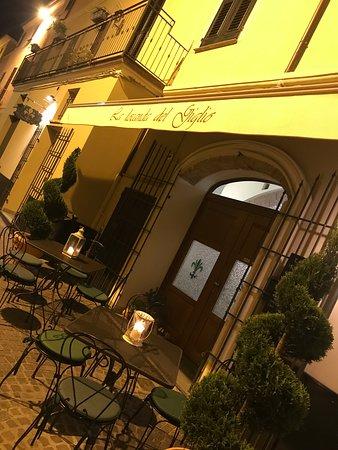 Villanova d'Albenga, Italia: Chicca