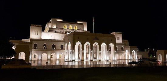 Royal Opera House : 20180503_193813_large.jpg