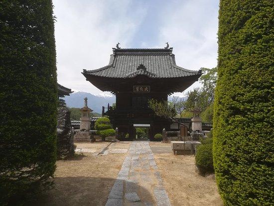 Zoutakuji Temple