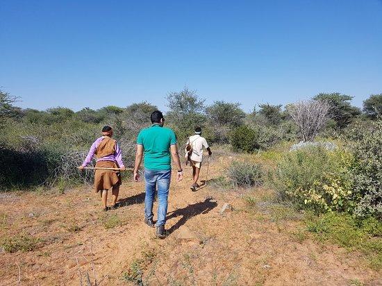 Ghanzi, Botswana: 20180501_101504_large.jpg