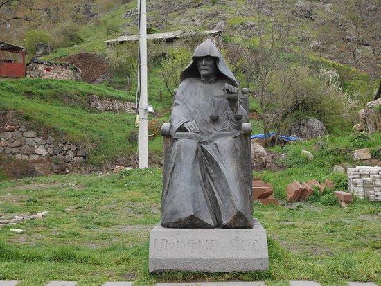 Gosh, Armenia: ミフタル・ゴシュ