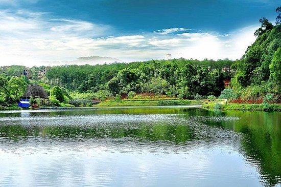 Kon Tum Province, Βιετνάμ: Khung cảnh đẹp đầy mê hoặc của Măng Đen