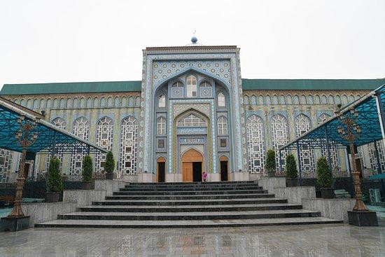 Haji Yaqub Mosque