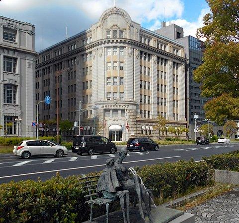 Shosen Mitsui Building