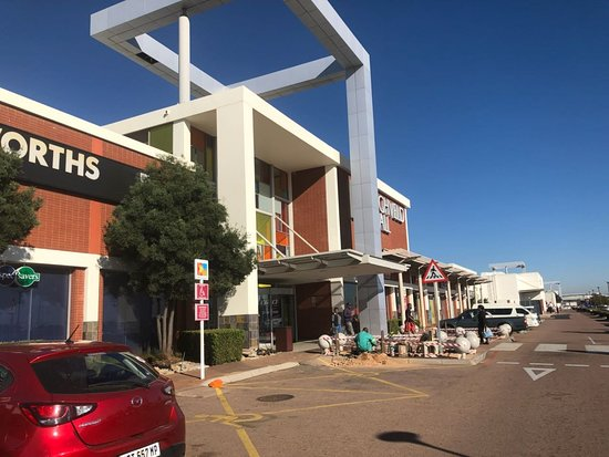 ‪Highveld Mall‬