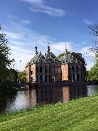 Voorschoten, هولندا: A great view from the garden