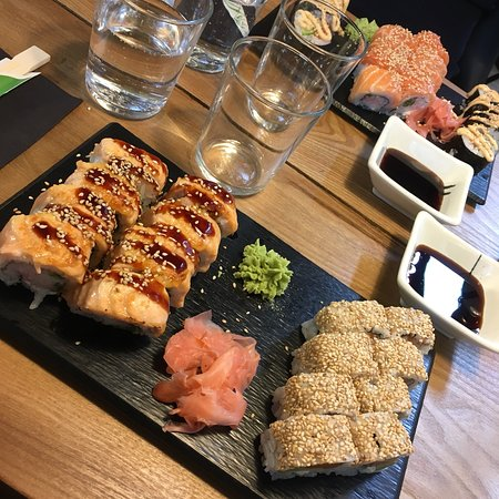 Sushi Panda: photo0.jpg