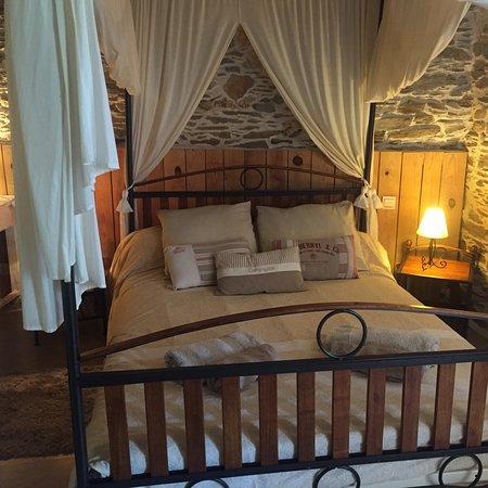 Villefranche-d'Albigeois, فرنسا: Chambres au hameau de Taur à 2kms du vieux cabaret  où vous pourrez déguster les spécialités loc