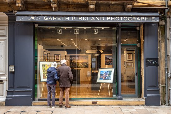 Gareth Kirkland Photography