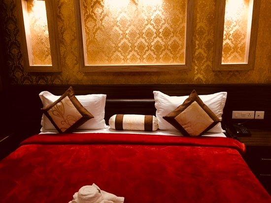 Kanpur Nagar District, Индия: Excellent rooms