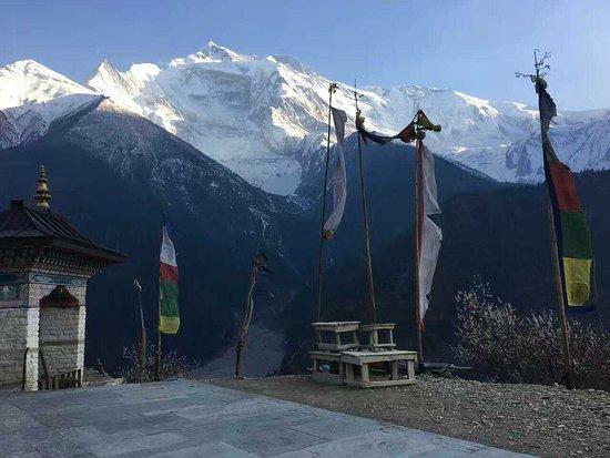 Kathmandu Valley, Nepal: getlstd_property_photo