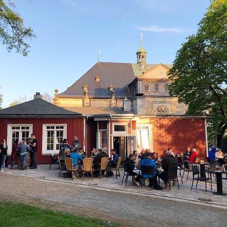 Clausthal-Zellerfeld, Germany: Unsere Sonnenterrasse ☀️