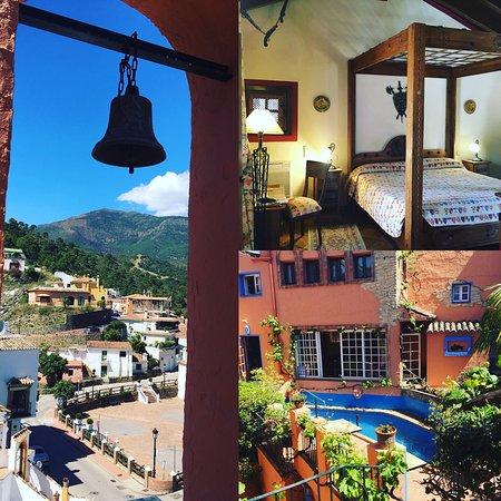 Foto de Hotel Amanhavis