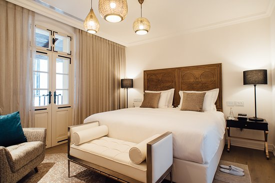 The Drisco Hotel - A part of LHW luxury collection