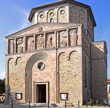 Parrocchia Beata Vergine Maria del Rosario di Pompei