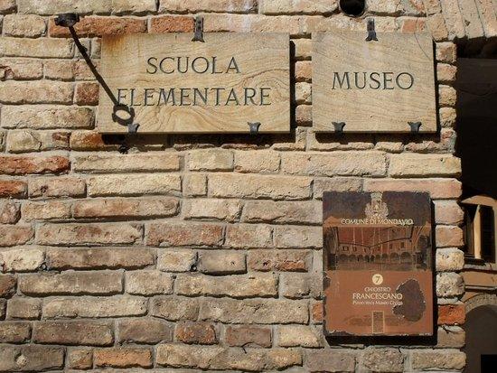 Museo Civico Pinacoteca