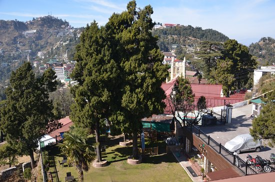Mussoorie Heritage Centre: Hotels in Mussoorie