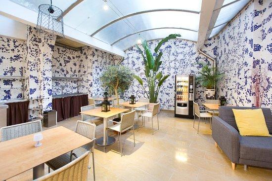 Jardin botanico hotel boutique valence espagne voir for Boutique hotel valence
