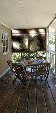 Iles des Palmes Eco Resort