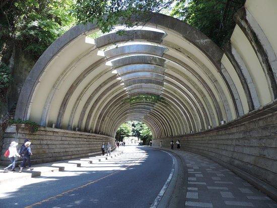 Kobukurozaka Slope