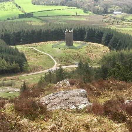 Templemore, Irlanda: Devil's Bit