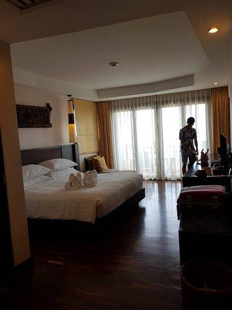 Rawi Warin Resort & Spa-bild