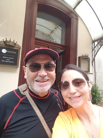Hotel Donatello: 20180502_153438_large.jpg