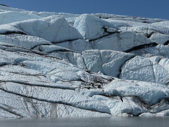 Glacier View, AK: stunning views