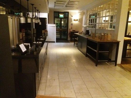 Cheshunt Marriott Hotel Foto